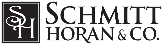 Schmitt Horan & Co. Logo Header